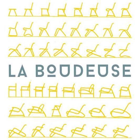 La Boudeuse PARIS